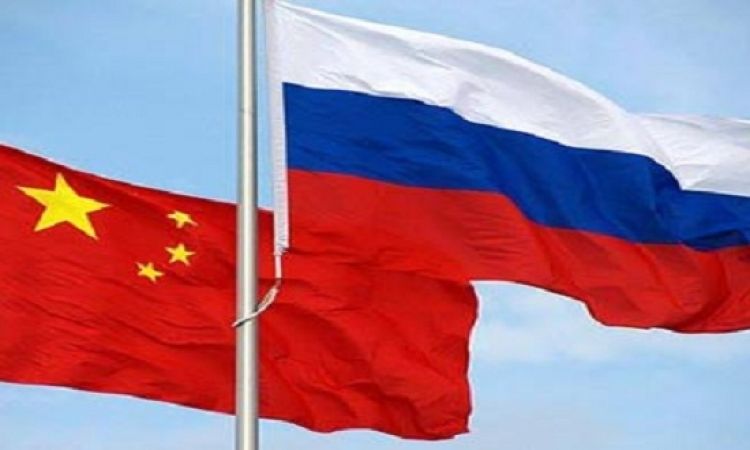 الصين تشترى طائرات سوخوى روسية بمليارى دولار