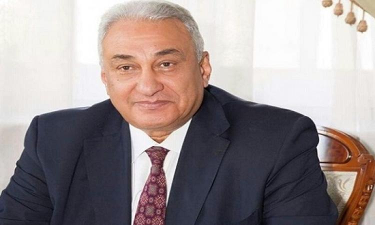 إعلان فوز سامح عاشور بمنصب نقيب المحامين لدورة جديدة