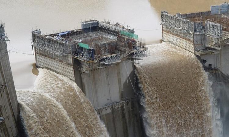 الخارجية : ملاحظات على عرض المكتبين الفرنسيين حول سد النهضة