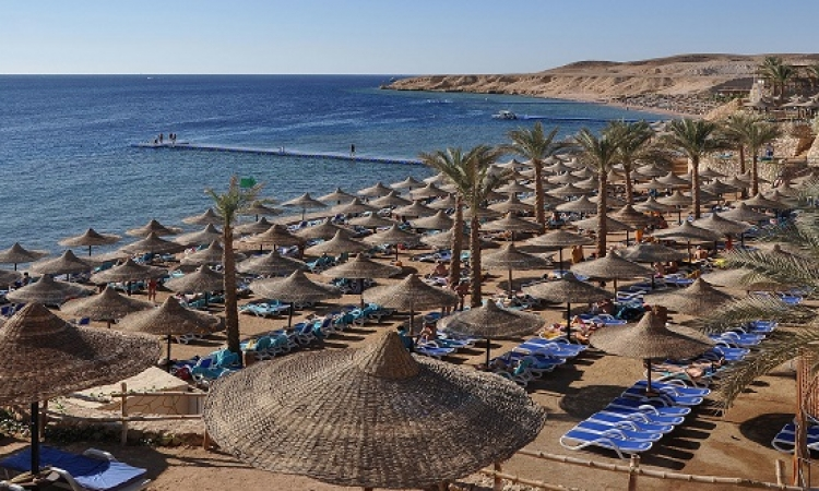 الكهرباء : جدولة مديونيات قرى وفنادق شرم الشيخ على 24 شهرا لدعم السياحة