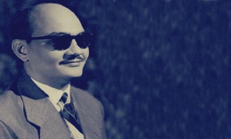 قصة رقصة صلاح سالم .. التى تجرد فيها من ملابسه !!