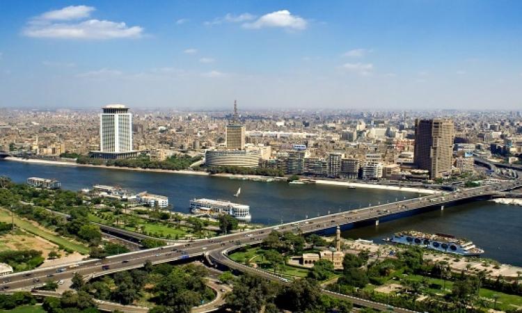 طقس اليوم مائل للدفء والصغرى بالقاهرة 16 درجة
