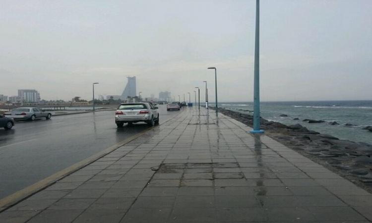 """إغلاق طريق """"السويس – القاهرة"""" بسبب الشبورة المائية"""