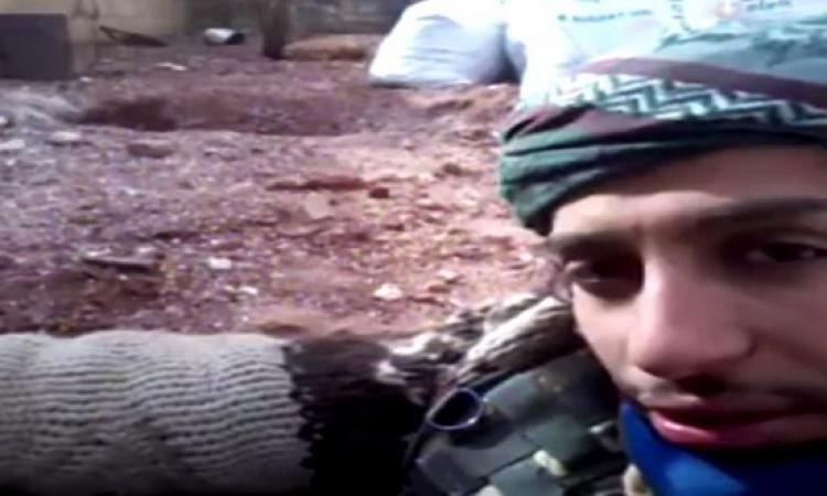 """تفاصيل حياة """"أباعود"""" فى سوريا ومجزرته الاخيرة فى ريف حلب"""
