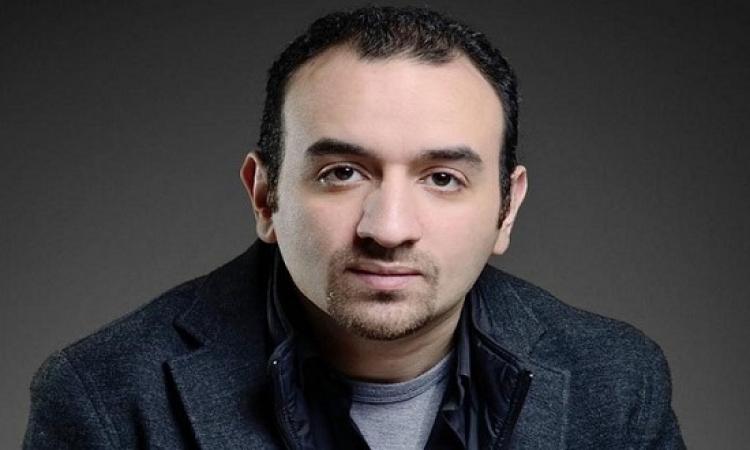 بالصور .. عمرو سلامة مع مصر .. بس على طريقته !!