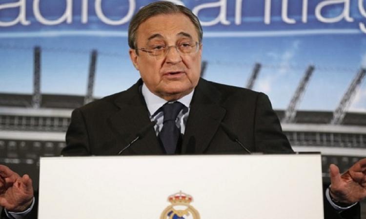 ريال مدريد يعقد مؤتمرا صحفيا للحديث عن مستقبل بينيتيز