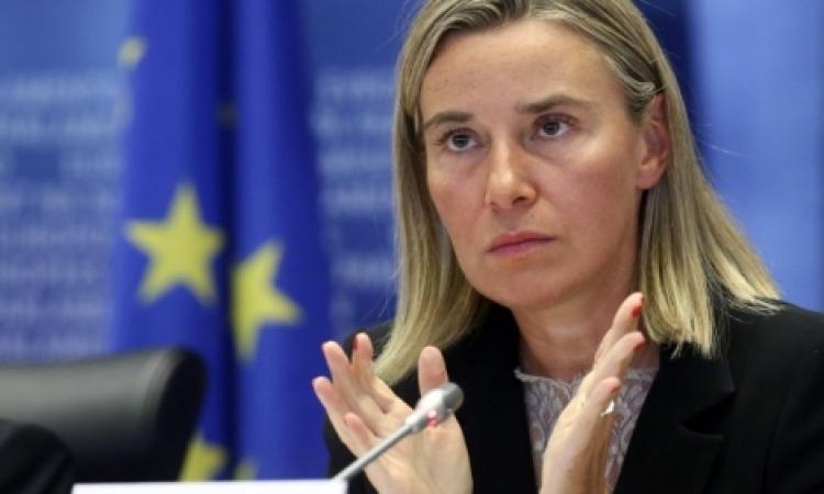 الاتحاد الأوروبى : الأزمة الليبية تشكل خطرا على جيرانها