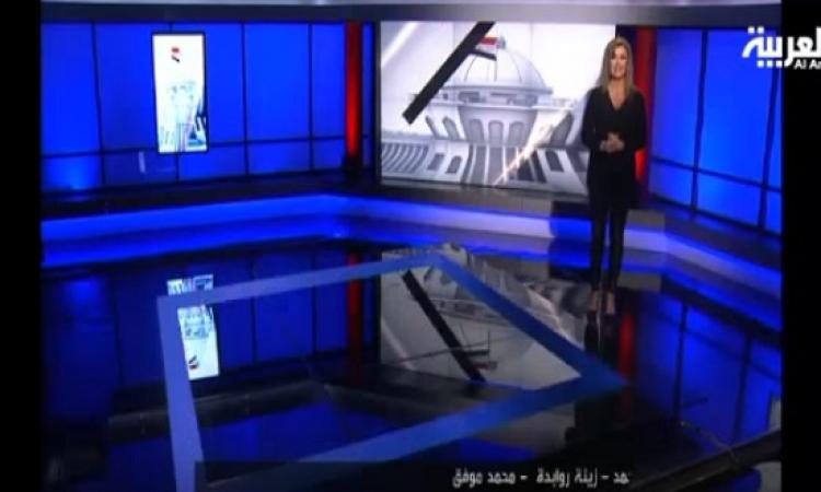 بالفيديو .. مذيعة العربية عن الانتخابات : مطبلاتية كتير ومفيش رقاصة !!