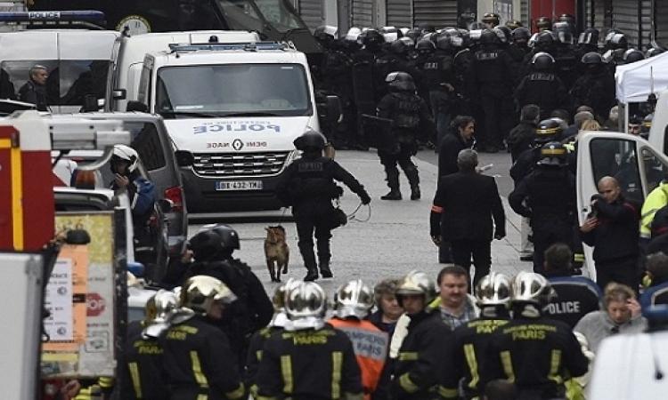 باريس تعلن عدد القتلى فى عملية سان دونى