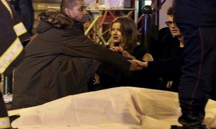 الجالية المصرية بفرنسا : الشاب المصرى صاحب جواز السفر فى العمليات