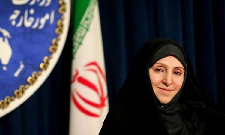 مرضية أفخم… اترقت وبقت أول سفيرة إيرانية
