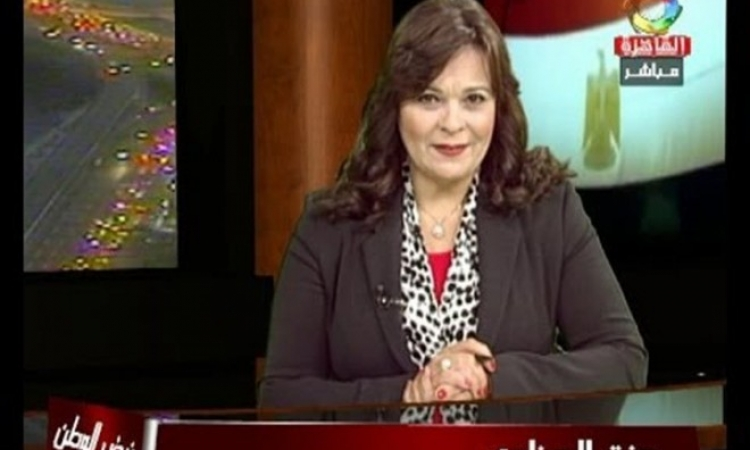 بالفيديو .. تصريحات مذيعة التليفزيون التى هاجمت خلالها السيسى وتم وقفها بسببها