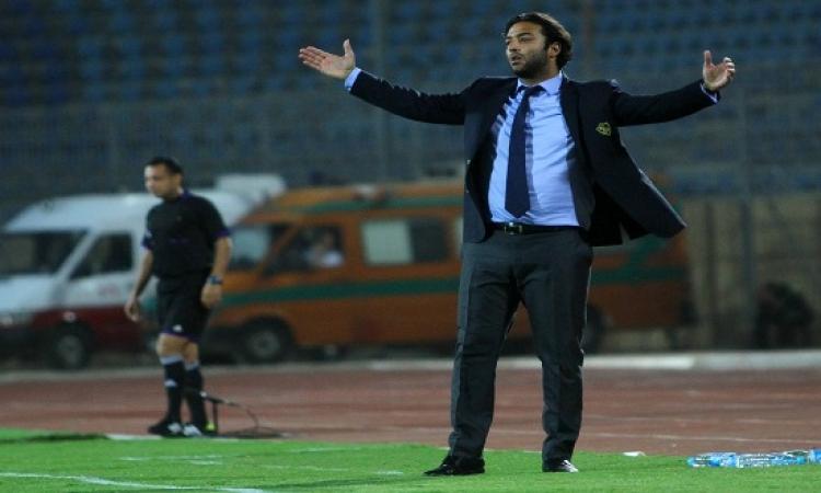 بالفيديو .. ميدو يتقدم باستقالته من الاسماعيلى : يا أنا يا حسنى عبد ربه !!