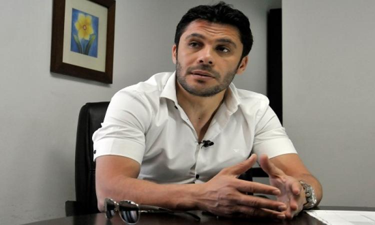 بالفيديو .. العميد للغندور : أنت بتدمر الكرة المصرية ومعندكش مهنية وضمير