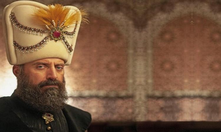العثور على قبر .. سلطان حريم السلطان فى المجر !!