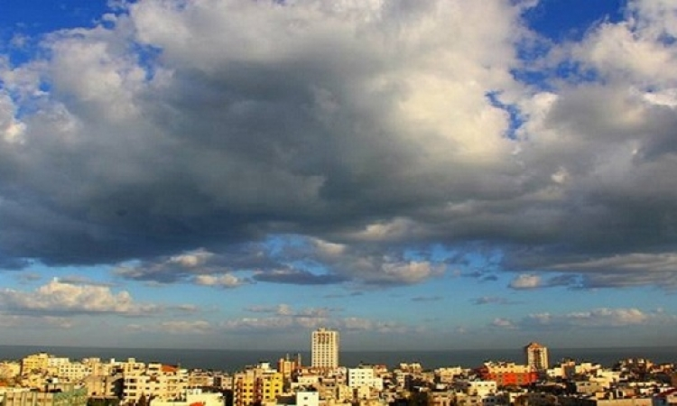 الأرصاد تحذر : استمرار الطقس السئ حتى الأربعاء المقبل