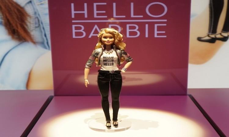 Hello Barbie  .. لعبة ناطقة تثير القلق والخوف .. احذرها ؟!