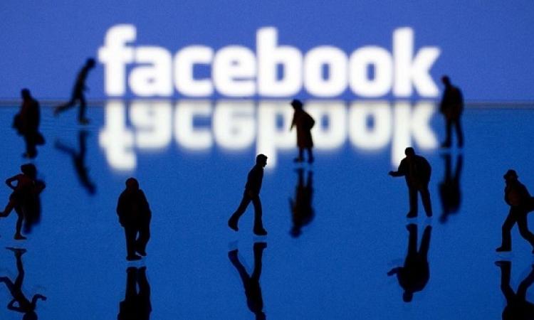 للمرة الأولى .. فيسبوك يعترف بالتلاعب فى الانتخابات