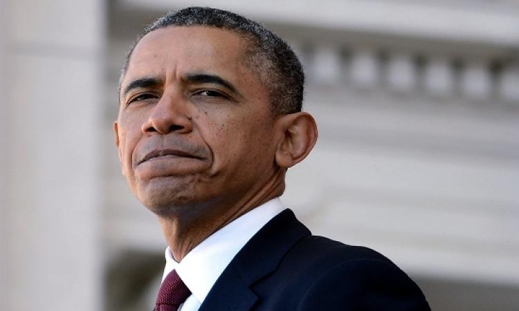 بالفيديو .. أوباما خليفة داعش الجديد .. هما اللى اعترفوا !!