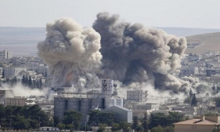 الجيش العراقى يحبط عملية تهريب للنفط من قبل تنظيم داعش