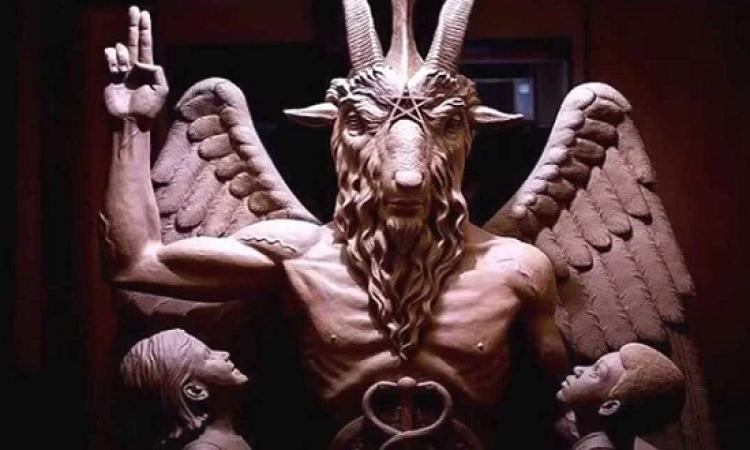 معبد الشيطان .. قصة قصيرة مرعبة وخيالية