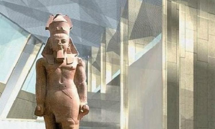تمويل إنشاء المتحف المصرى الكبير بمبلغ 216 مليون جنيه