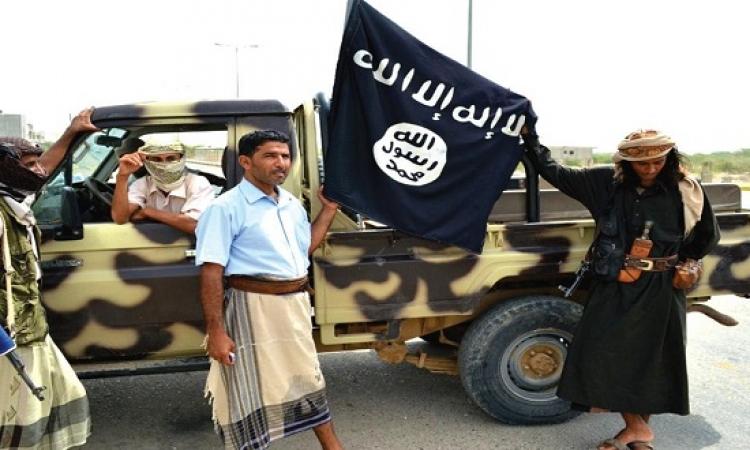 تنظيم القاعدة أخطر من داعش