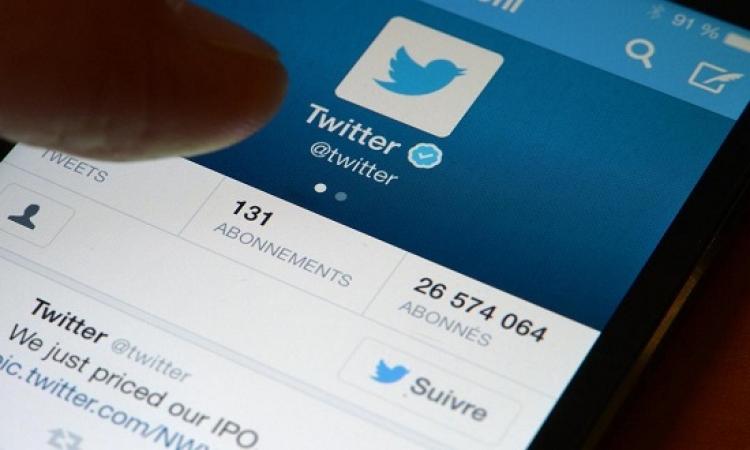 محاولات ومساع لتغيير ترتيب التغريدات على تويتر