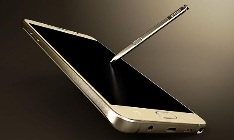 """بالصور .. سامسونج تطلق نسخة """"شتوية"""" من Galaxy N5"""