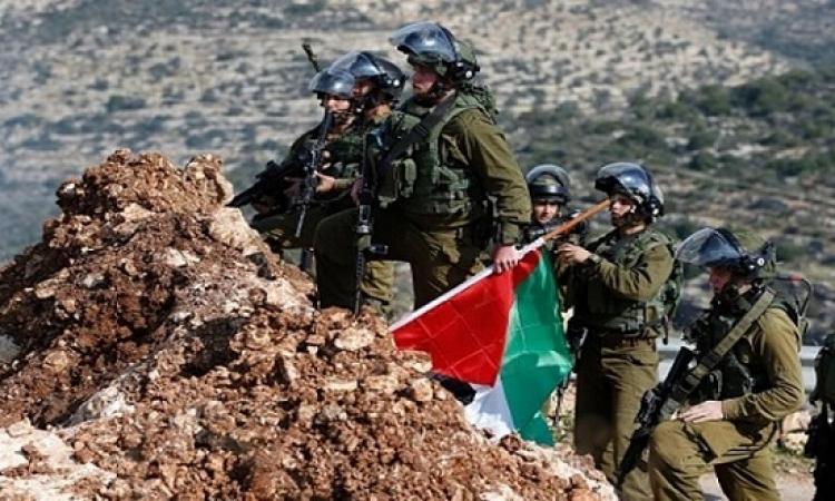إسرائيل تقرر مصادرة اراض جديدة جنوب نابلس