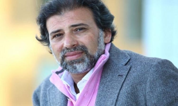 خالد يوسف يعلق على حقيقة بيع ممتلكاته فى مصر
