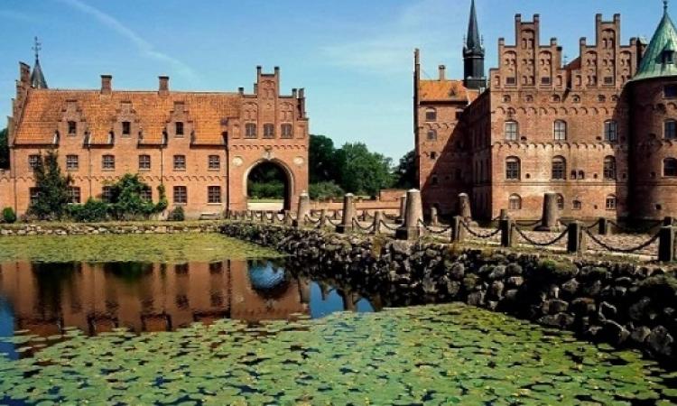 الدنمارك تجنى أرباحاً من إدارة النفايات والمنتجات الثانوية
