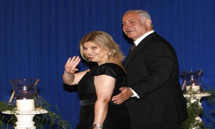 نتانياهو وزوجته أمام القاضى بسبب صحفى يديعوت أحرنوت