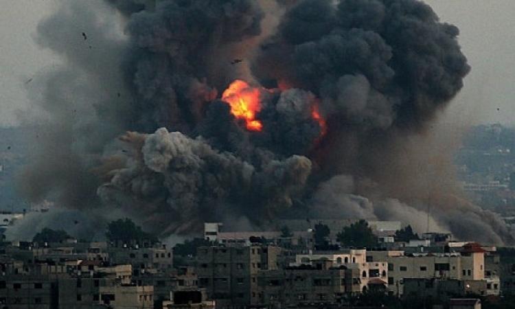 تحركات دولية وعربية لإيجاد حل سياسى للنزاع السورى