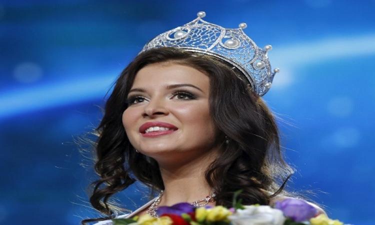 بالصور .. الوصيفة الأولى لملكة جمال العالم صوفيا نيكيتشوك