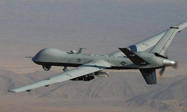 التحالف العربى يسقط طائرتين بدون طيار اطلقهم الحوثيين باتجاه السعودية