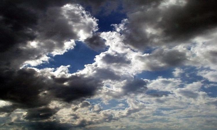 الأرصاد : طقس عاصف وشديد البرودة بدءًا فى 25 يناير