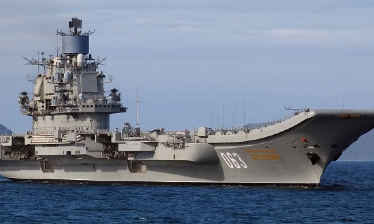 سفينة روسية تطلق النار باتجاه سفينة تركية فى بحر ايجه