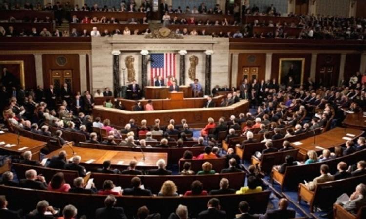 مجلس النواب الأمريكى يوافق على تشديد القيود على اجراءات السفر