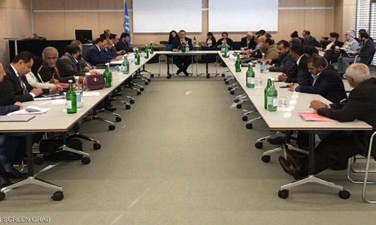 انتهاء المحادثات اليمنية بجنيف واستئنافها منتصف يناير