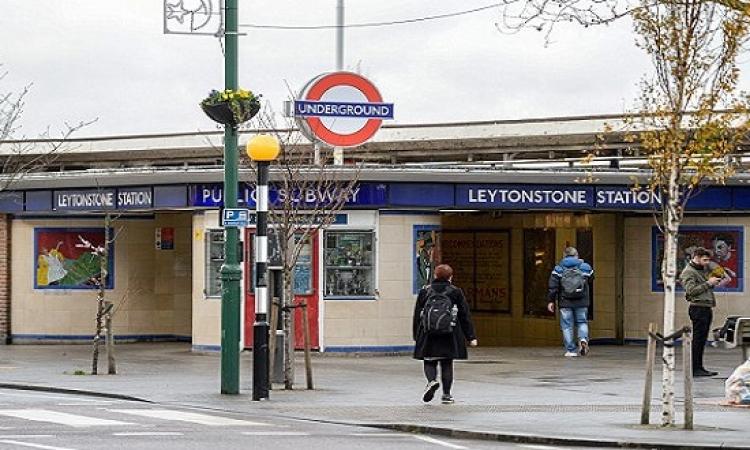 بالفيديو والصور .. حادث طعن 3 اشخاص فى مترو انفاق لندن
