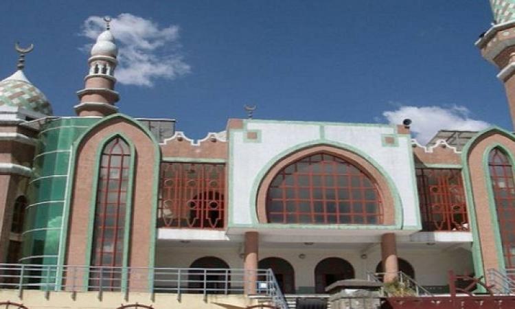 انفجار قنبلة يدوية بمسجد فى أديس أبابا يسفر عن عشرات الجرحى