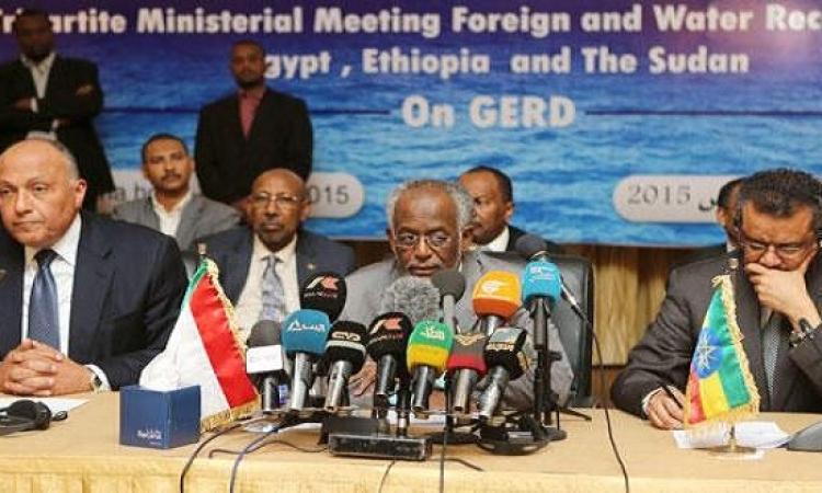 اجتماع للصندوق المشترك بين مصر والسودان وإثيوبيا الأسبوع المقبل