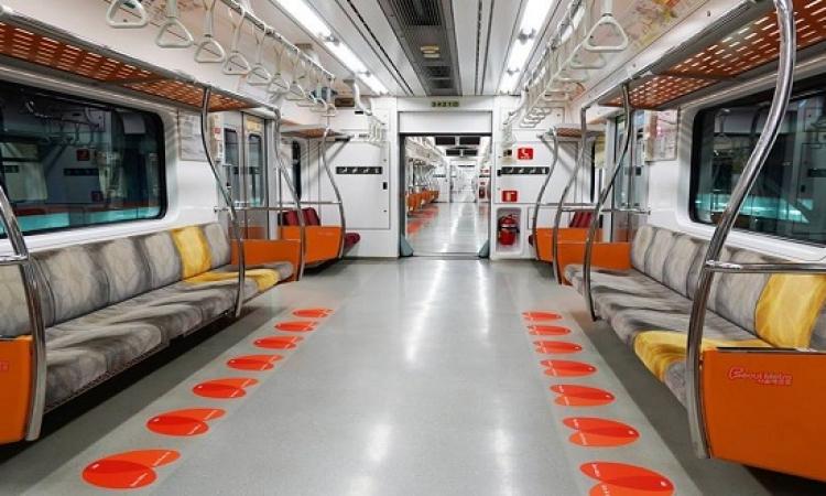 وداعًا للجلوس الغير المريح فى المواصلات العامة الصينية