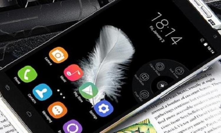 الصين تطرح هاتف يدوم شحنه لمدة اسبوعين