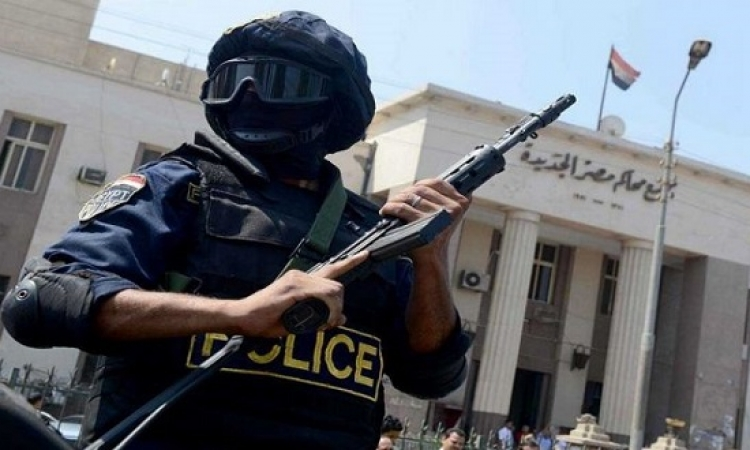 الداخلية : 138 شهيدًا من الشرطة خلال عام 2015