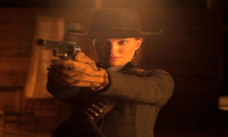 شاهد تريلر فيلم Jane Got A Gun لناتالى بورتمان