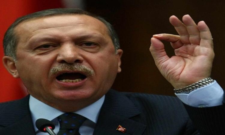 المتحدث باسم أردوغان: يجب على أمريكا التوقف عن دعم جماعة إرهابية
