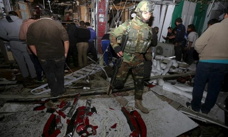 70 قتيلا فى يوم دام بالعراق .. وداعش يتبنى المسئولية