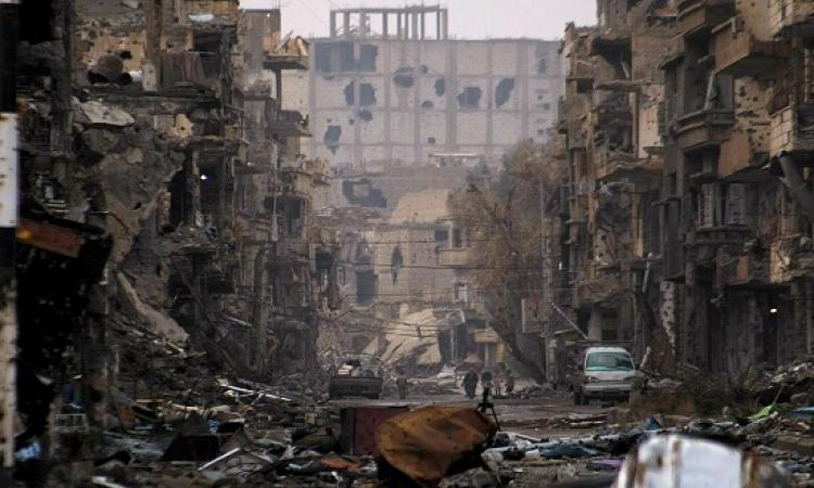 داعش يطلق سراح 270 شخصا من 400 خطفهم من دير الزور